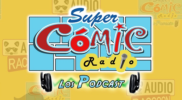 Super Cómic Radio