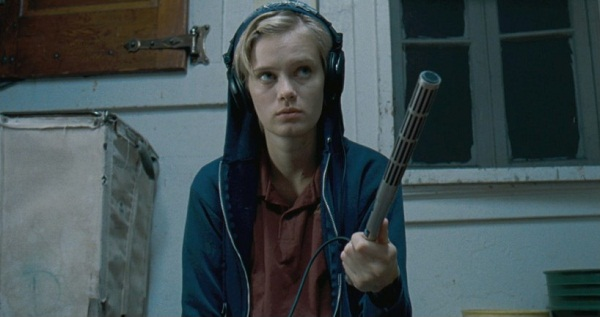 Sara Paxton en The Innkeepers