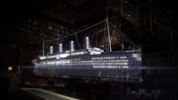Titanic: Caso Cerrado