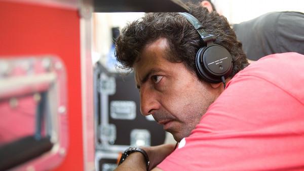 Alberto Rodríguez / Grupo 7