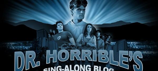 Dr. Horrible Sing-Along Blog