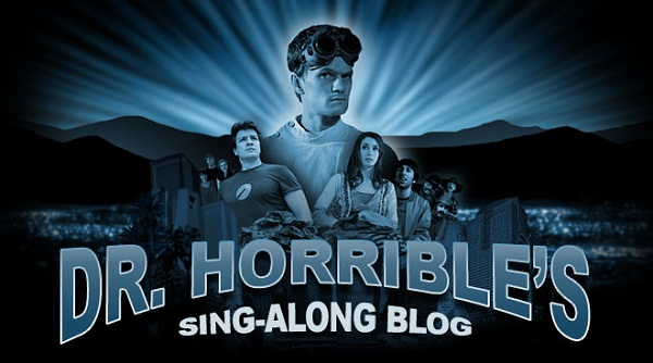 Dr. Horrible Sing-Along Blog