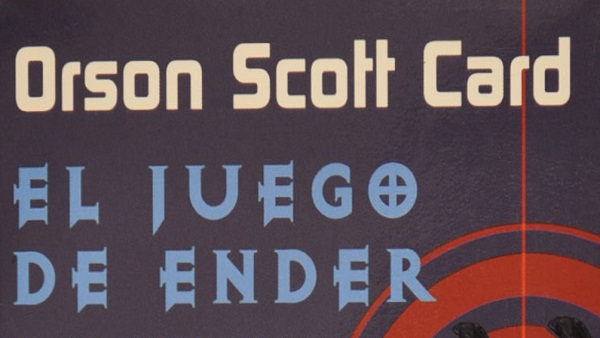 El Juego de Ender - Ender's Game