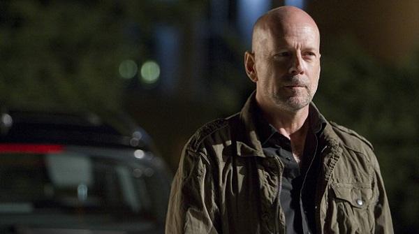 Bruce Willis en La Fría Luz del Día