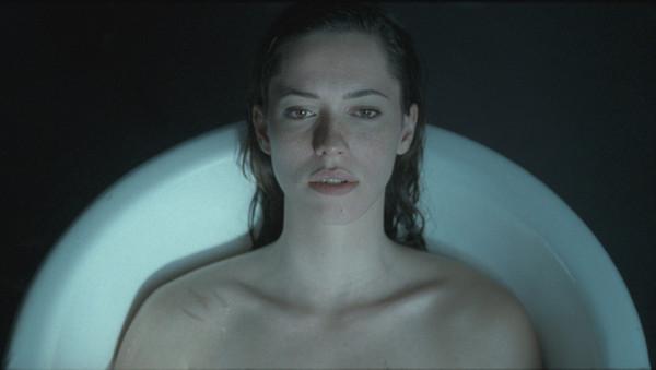 Rebecca Hall en La Maldición de Roockford