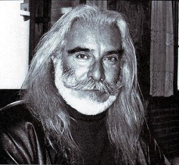 Rodrigo García Blanca