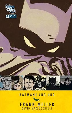 Batman: Año Uno (ECC)