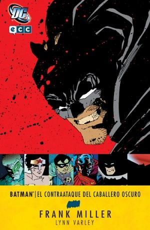 Batman: El Contraataque del Caballero Oscuro