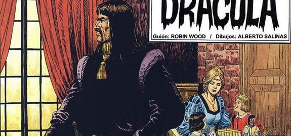 Drácula, de Robin Wood
