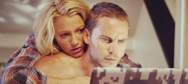 Savages / Blake Lively & Taylor Kitsch