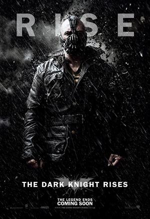 Bane en El Caballero Oscuro: La Leyenda Renace