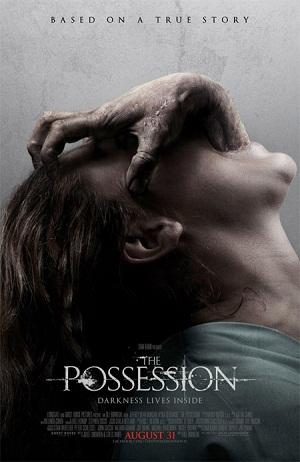 The Possession - La Posesión