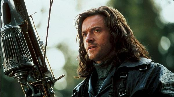 Hugh Jackman en Van Helsing (2004)