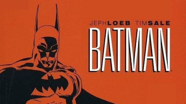 Batman: de Jeph Loeb y Tim Sale