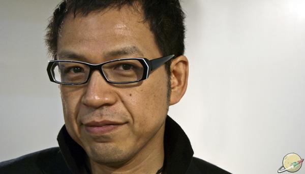 Satoru Nakamura