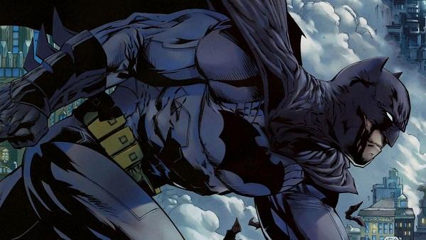 Batman en Detective Comics