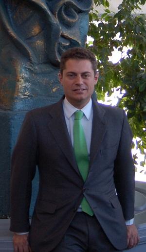 Gonzalo Salazar-Simpson