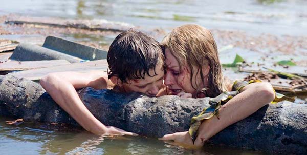 The Impossible / Naomi Watts