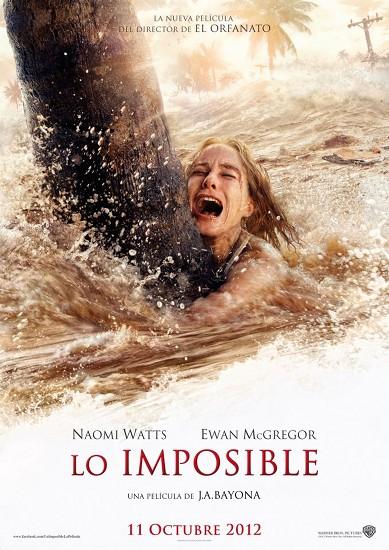 Lo Imposible / Naomi Watts