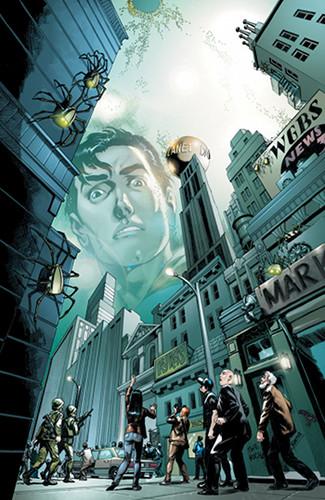 Superman - Action Comics #7