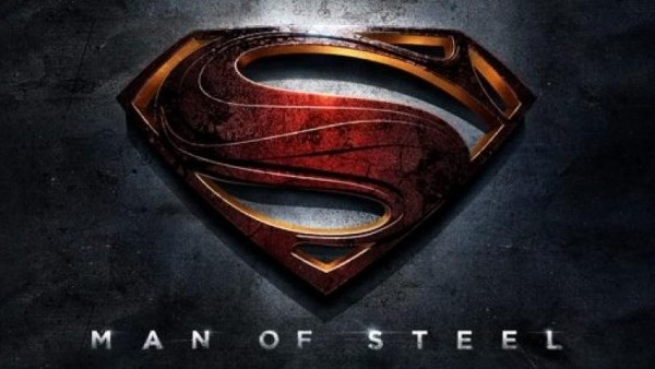 Man of Steel / Superman / Logo