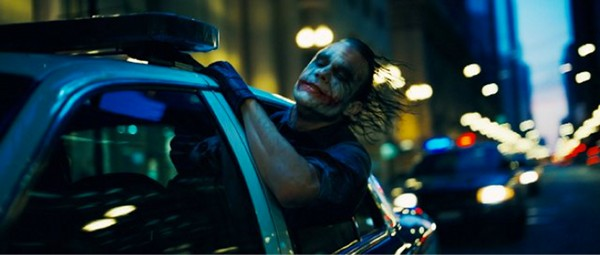 The Dark Knight / Joker