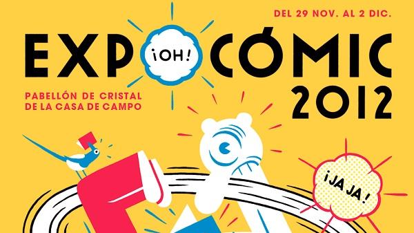 Expocómic 2012