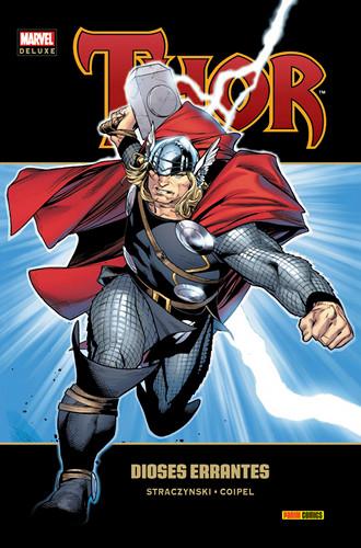 Thor: Dioses Errantes