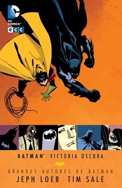 Batman - Victoria Oscura
