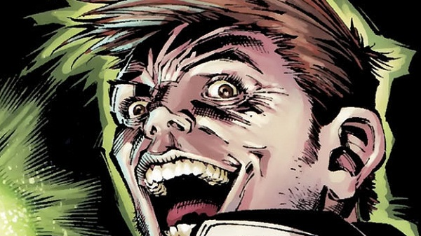 Bruce Banner en El Increíble Hulk 3