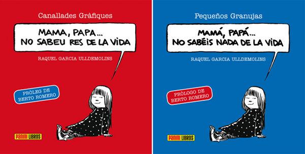 Canallades Grafiques / Raquel García Ulldemolins
