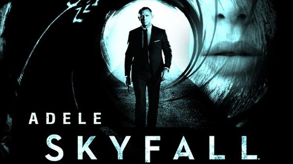 Skyfall, de Adele