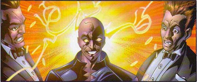 Jamie Foxx, en conversaciones para ser Electro en 'The Amazing Spider-Man  2' | La Noche Americana