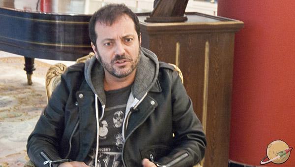 Enrique López Lavigne /Foto: Alberto López