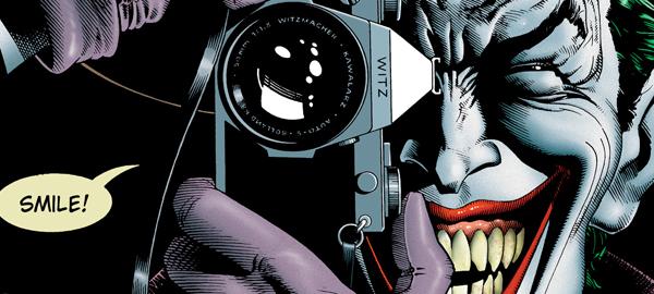 Joker / La borma asesina