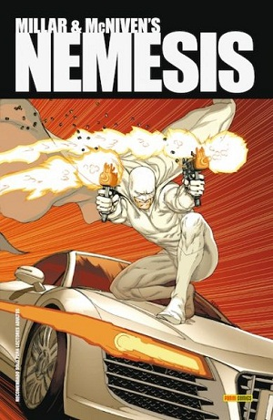 Némesis, de Mark Millar