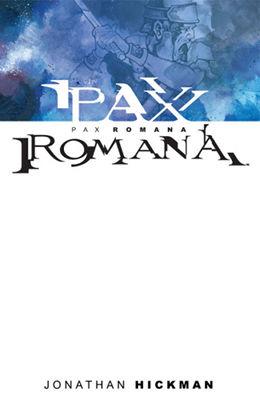 Pax Romana / Jonathan Hickman