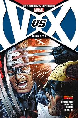 Los Vengadores vs. La Patrulla-X 2