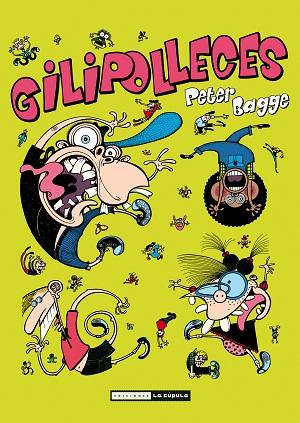 Gilipolleces