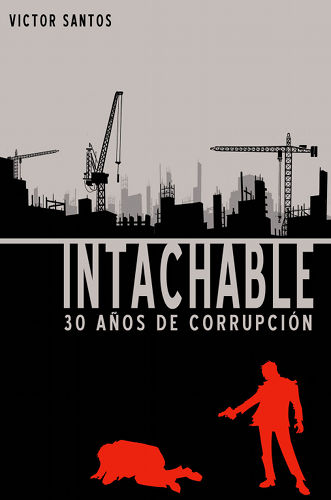 Intachable / Víctor Santos