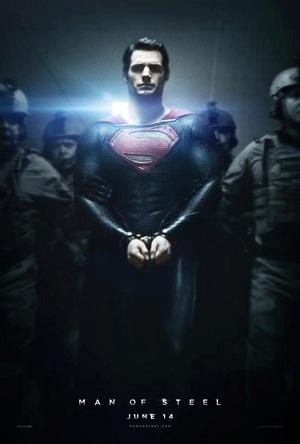 El Hombre de Acero (Man of Steel)