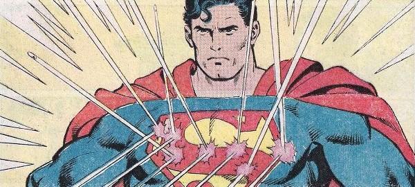 Grandes Autores de Superman: John Byrne. El Hombre de Acero