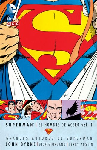 Superman / John Byrne