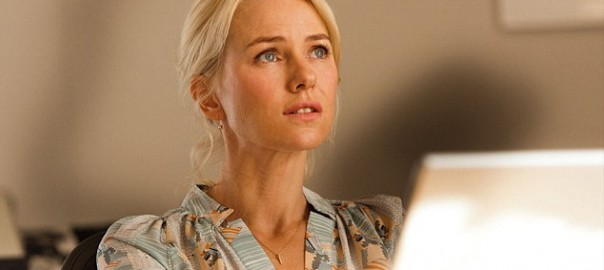 Two Mothers / Naomi Watts