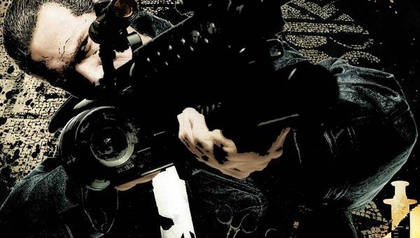 Punisher MAX - Noche de Paz