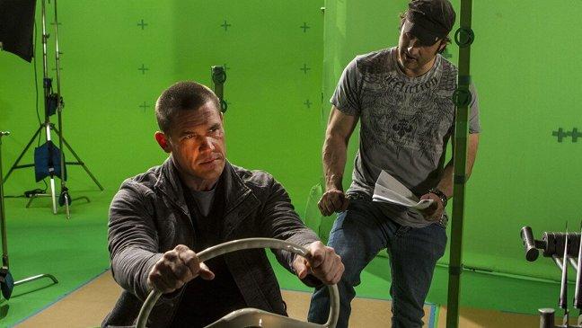 Josh Brolin en Sin City: A Dame to Kill For
