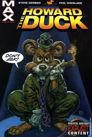Howard the Duck (2001)