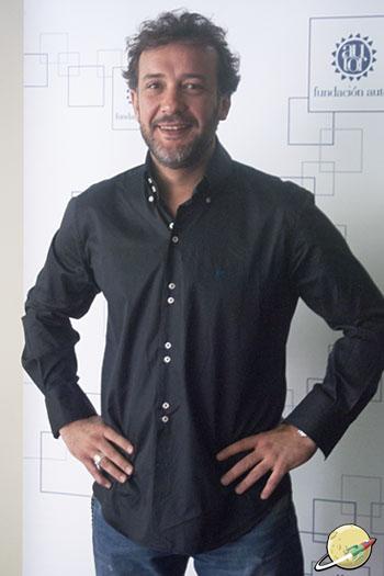José Luis García-Pérez