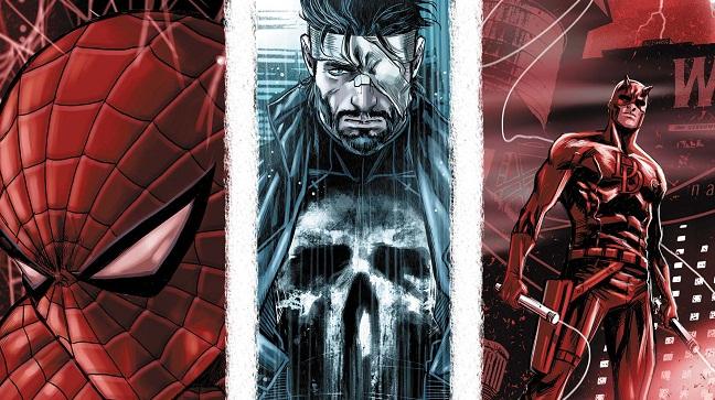 Punisher: El Efecto Omega