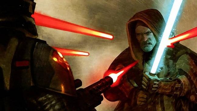 Star Wars: Old Republic #3